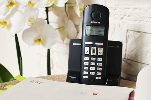 home-dialer-siemens-telephone